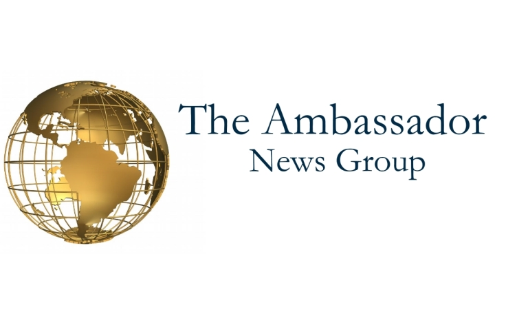 The Ambassador News Group LOGO